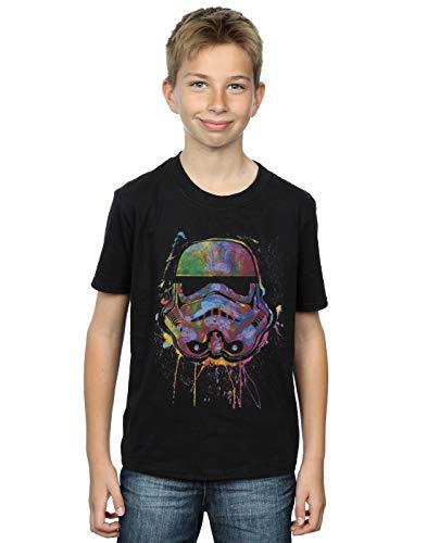 Star Wars niños Stormtrooper Paint...