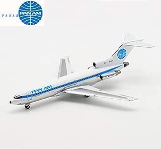 Inflight PAN AM Boeing 727-21 B727-100 1/200 diecast Plane Model Aircraft N318PA