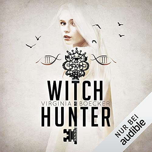 Witch Hunter Titelbild