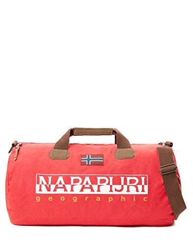 Napapijri Bering 1 Reisetasche, 60 cm, 48 Liter, True Red