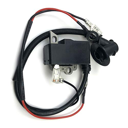 LOLOVI WANMEI Bobina de encendido para Stihl TS410 TS420 módulo 4238 400 1301 Motosierra cortador cepillo piezas de repuesto