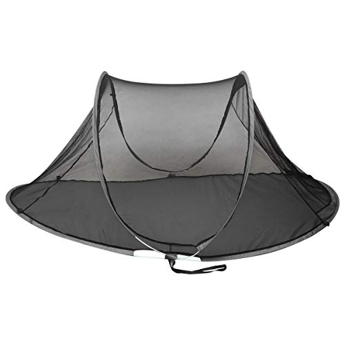 VORCOOL 1PC Anti-Mosquito Net Outdoor Camping Tent Anti-Insect Mesh Tent for Family Outdoor Sports Props