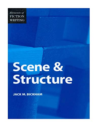 Download Elements of Fiction Writing - Scene & Structure 0898799066