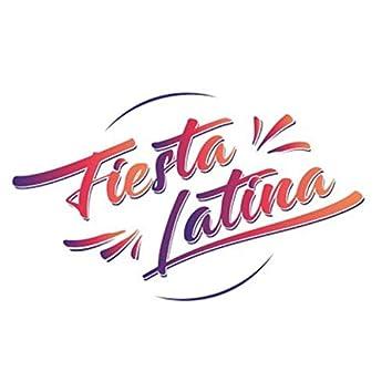 Fiesta Latina (feat. Boldan)