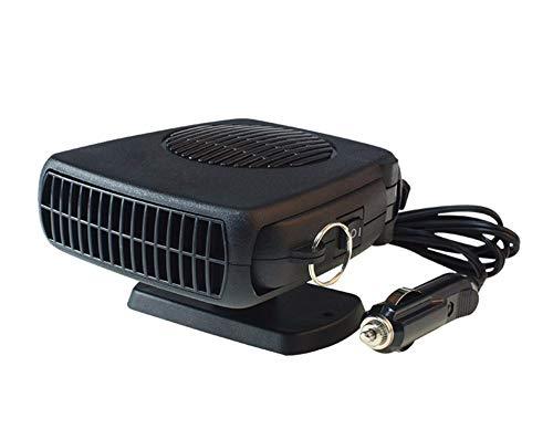 wangjian& Dégivreur de Pare-Brise de Chauffage de Chauffage d'appareil de Chauffage électrique de véhicule de Voiture Automatique, 24V