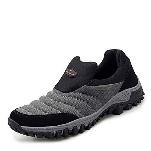 gracosy Damen Wanderschuhe Anti-Rutsch Outdoor Hiking Sneaker Leicht Bequem Sports Schuhe Sportlich Atmungsaktive Walkingschuhe Trekkingschuhe Laufschuhe MädchenWanderschuhe