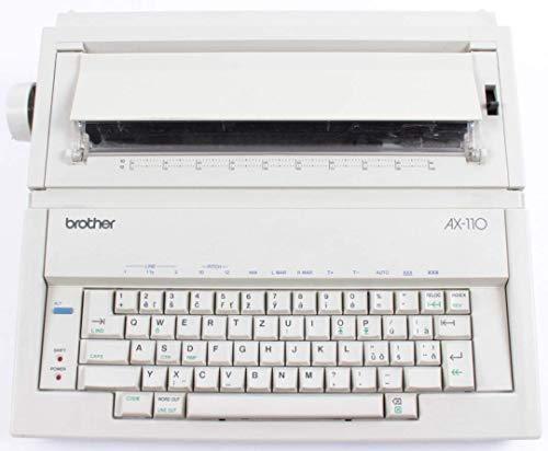 Brother -   Ax-110 Elektrische