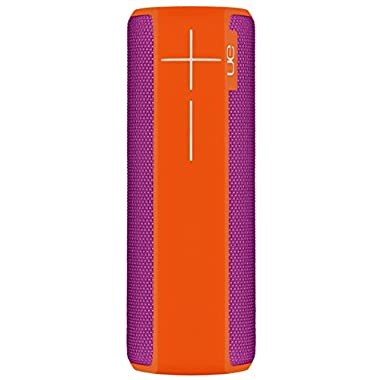 Ultimate Ears BOOM 2 Tropical Wireless Mobile Bluetooth Speaker (Waterproof and Shockproof)