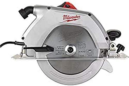 Milwaukee 4933451117 cs85sb Handkreissäge 2200 W-235 mm, Prof 85 mm und Sanftanlauf