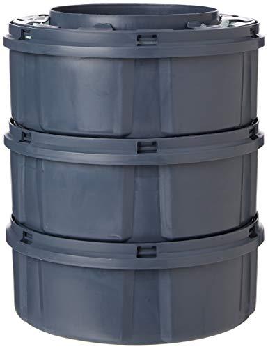 Tommee Tippee - recharges poubelles à couches TEC - lot de 3