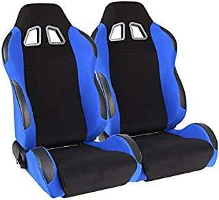 SPEC-D TUNING RS-504-2 Racing Seat