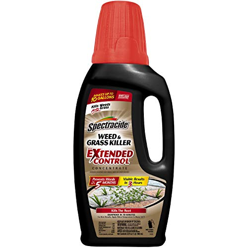 Spectracide HG-96391 Weed and Grass Killer with Extended...