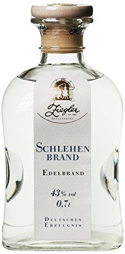 Ziegler Schlehenbrand (1 x 0.7 l)