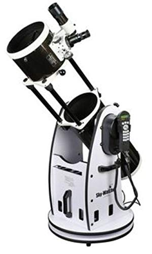 SkyWatcher S11800 GoTo Collapsible Dobsonian 8-Inch (White)
