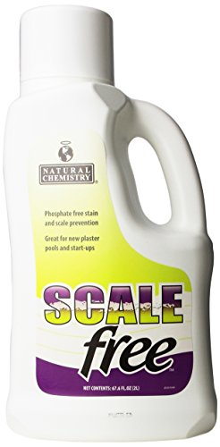Natural Chemistry Scale Free, 2-Liter