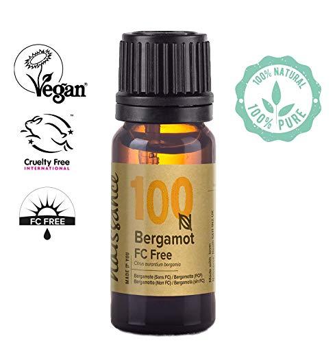 Naissance Bergamota Sin Furanocumarinas - Aceite Esencial 100% Puro - 10ml