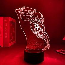Anime 3d Lamp Led Light SK8 The Infinity Reki X Langa voor Slaapkamer Decor Nachtlampje Kinderen Brithday Gift Manga Kamer...