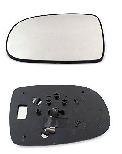 TarosTrade 57-0342-L-46913 Spiegelglas Links