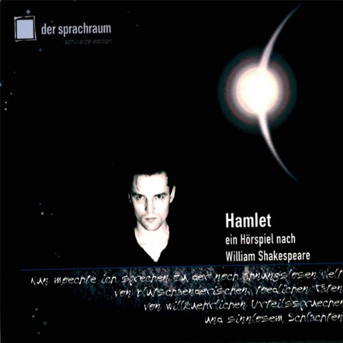 Hamlet. Ein Hörspiel nach William Shakespeare Titelbild