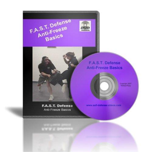 F.A.S.T. Defense - Anti Freeze Basics