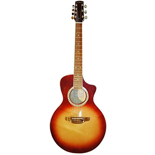 New Russian Seven 7 String Guitar. Acoustic Classical Classic Cutaway. Gipsy 184