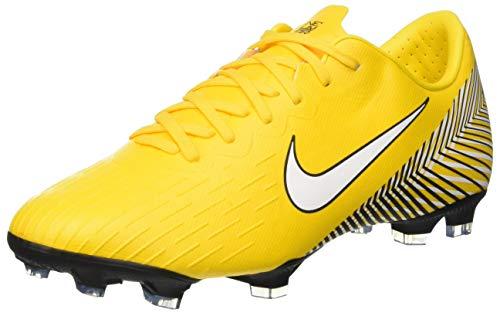 Nike Junior Vapor 12 Elite Njr FG Voetbalschoenen Ar4091 Soccer Cleats