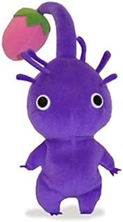"Pikmin 2 Plush - 7"" Purple Bud"