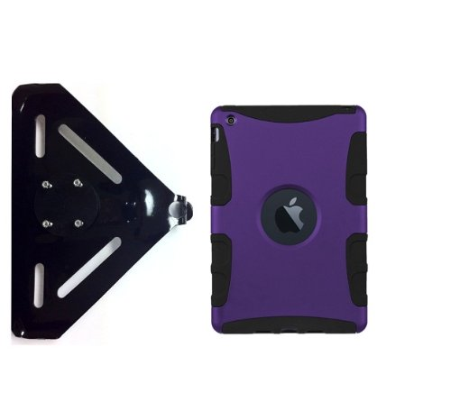 SlipGrip RAM-HOL Holder for Apple iPad Mini Using Seidio Active Case