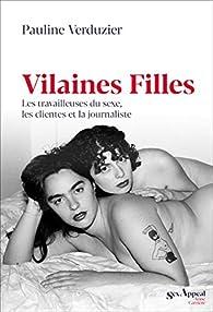 Vilaines filles par Pauline Verduzier