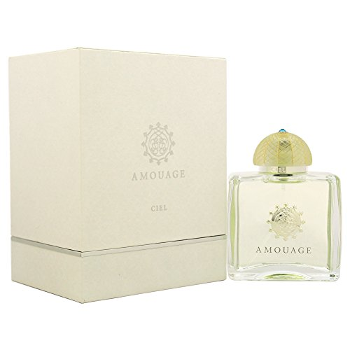 Amouage Ciel Woman Eau de Parfum, 100 ml