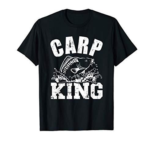 Carp king fishing T-Shirt