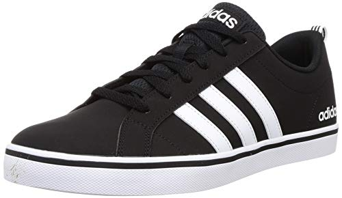 adidas Herren EE7840 Turnschuh, Core Black/Footwear White/Core Black, 46 EU