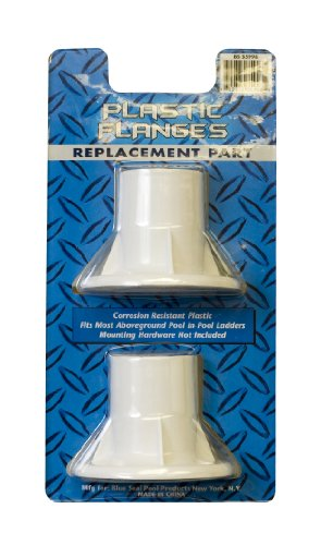 Pool Ladder Flanges- Plastic BS35998