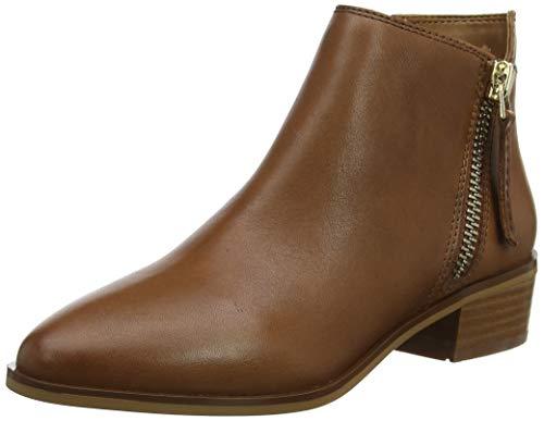 ALDO Damen RERAVIA Chelsea Boots, Braun (Cognac 220), 39 EU