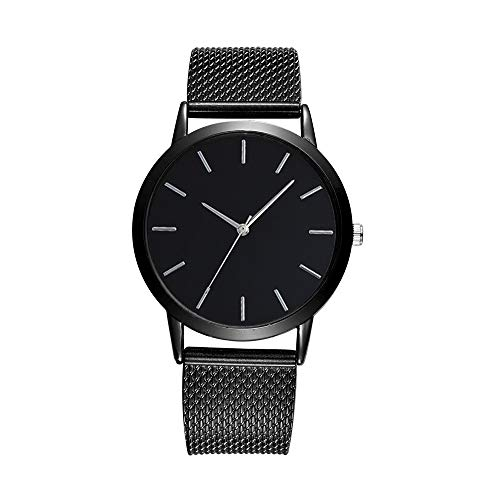 RMM Women's Watches Top Brand Luxury Casual Clock Ladies Rose Gold Sliver and Black Wrist Watch