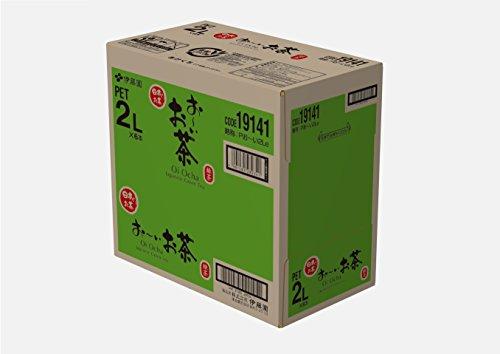 『[2CS]伊藤園 おーいお茶 緑茶 (2L×6本)×2箱』の4枚目の画像