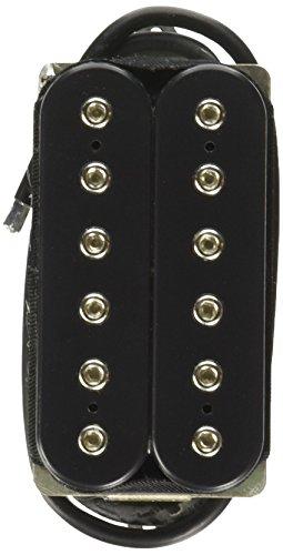 DiMarzio DP252FBK - Pastilla para guitarra eléctrica, color negro