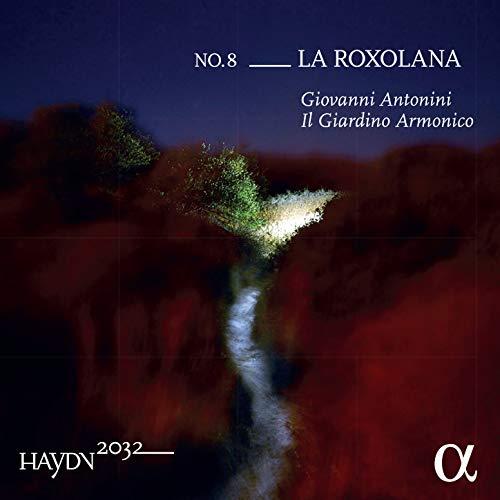 Symphony No. 63 in C Major, Hob.I:63