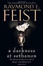 A Darkness at Sethanon (Riftwar Saga 3) by Feist. Raymond E. ( 2013 ) Paperback