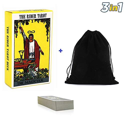 Once-Ler Costumes Pattern - Smart Electronic Solutions Tarot Cards Set