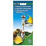 JBL Thermomètre avec Ventouse pour Aquariophilie