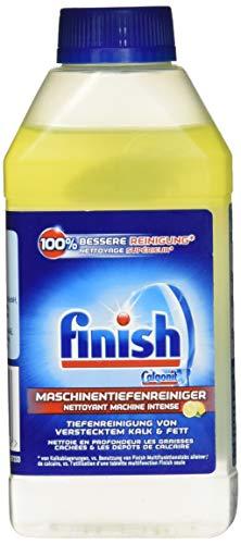Finish Maschinenpfleger Citrus Spülmaschinenreiniger, 250 ml