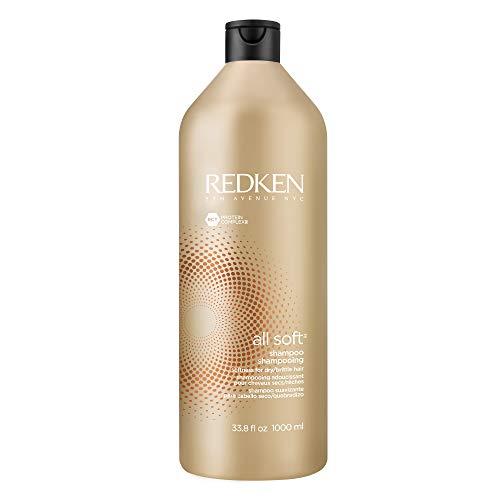 Redken all Soft, shampoo