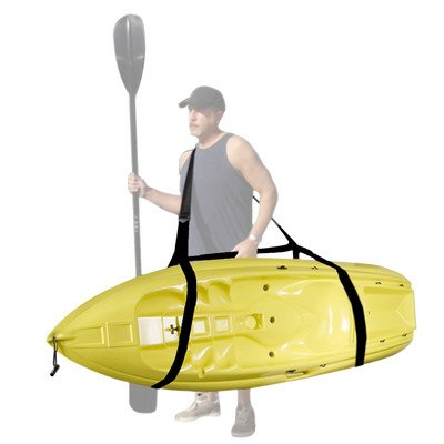 LXT1120 1063306 Lifetime Kayak Easy-Carry Strap by Lifetime