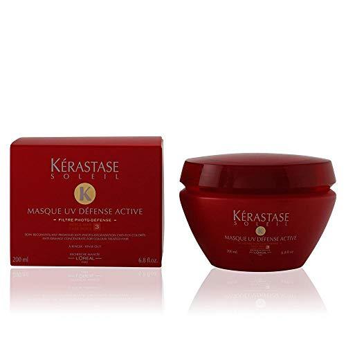 Kerastase - Masque 200 ml UV active défense