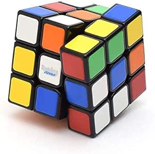 XMD Rubik's Speed Cube 3x3 GAN RSC 3x3x3 Speed Cube Puzzle Black