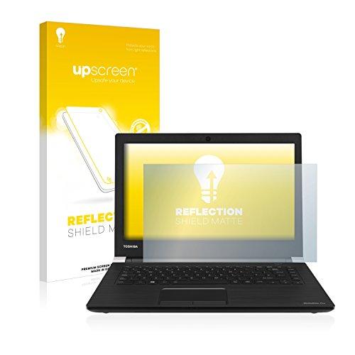 upscreen Entspiegelungs-Schutzfolie kompatibel mit Point of View Twist 11601 – Anti-Reflex Displayschutz-Folie Matt