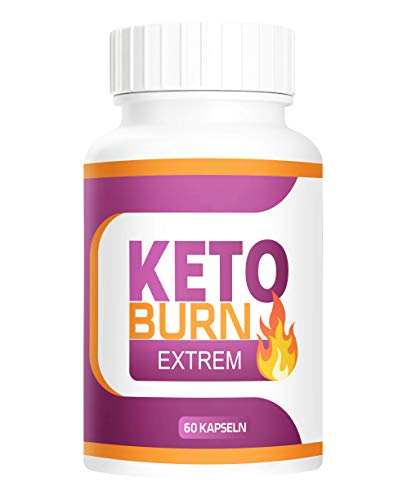 Adema Nutrition by Adema Natural Keto Burn Capsules Original High Dose for Men and Women - 30 Day Treatment