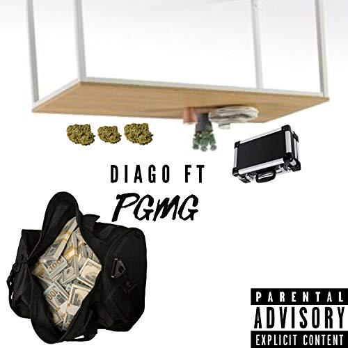 Diago (feat. Pgmg) [Explicit]