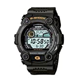 Casio Heart Rate Monitor Watches